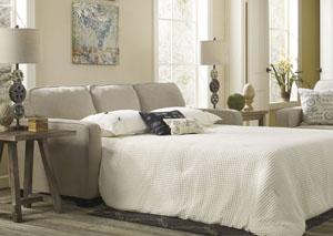 Alenya Quartz Queen Sofa Sleeper,Signature Design by Ashley