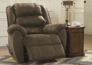 Matias Canyon Rocker Recliner