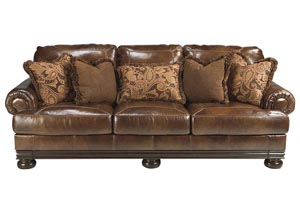Hutcherson Harness Sofa,Signature Design by Ashley