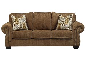 Westworth Umber Sofa