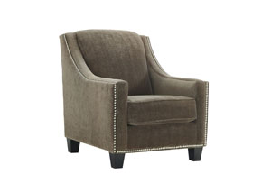 Donnell Otter Accent Chair