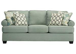 Daystar Seafoam Sofa
