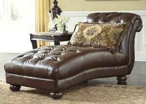 Beamerton Heights Chestnut Chaise