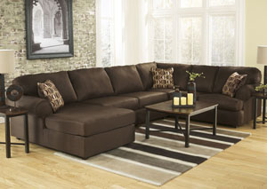 Cowan Cafe Left Facing Chaise End Sectional