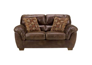 Frontier Canyon Loveseat,Ashley