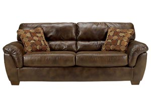 Frontier Canyon Sofa,Ashley