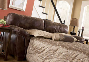 Frontier Canyon Full Sleeper Sofa