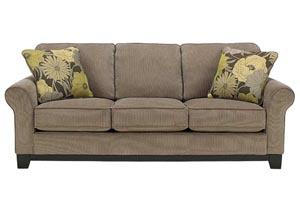 Riley Slate Sofa