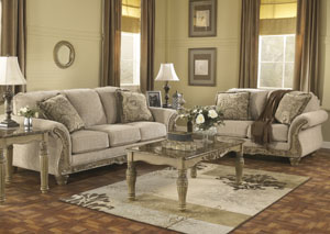 Cambridge South Coast Sofa & Loveseat