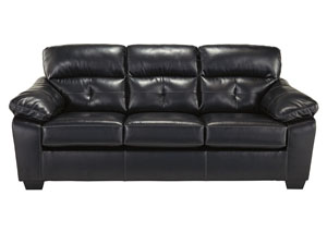 Bastrop DuraBlend Midnight Sofa,Benchcraft