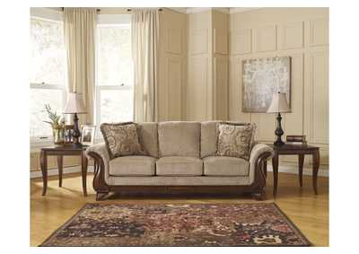 Lanett Sofa,Signature Design by Ashley