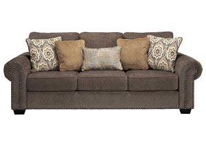 Emelen Alloy Sofa,Benchcraft