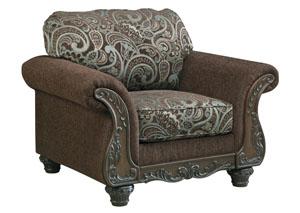 Grantswood Cocoa Chair