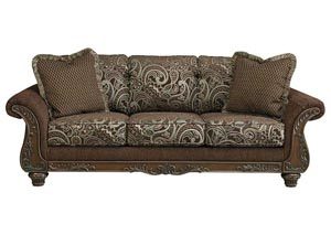 Grantswood Cocoa Sofa