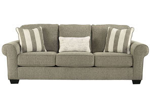 Baveria Fog Sofa,Signature Design by Ashley