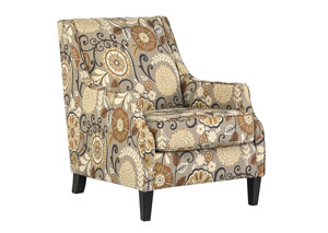 Tailya Barley Accent Chair,Benchcraft