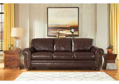 Banner Coffee Sofa,Signature Design by Ashley