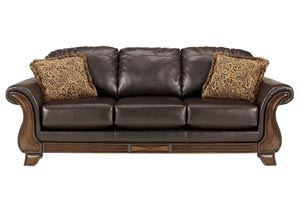 Riverton Java Sofa