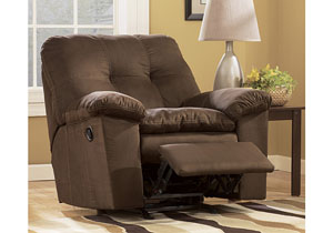 Mercer Cafe Rocker Recliner