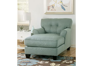 Living room furniture warehouse direct victoria tx for Ashley kylee chaise lounge