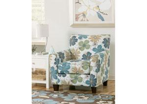 Kylee Spa Accent Chair