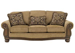 Lynnwood Amber Sofa,Signature Design by Ashley
