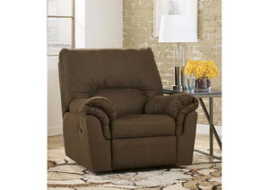 Benjamin Cafe Rocker Recliner