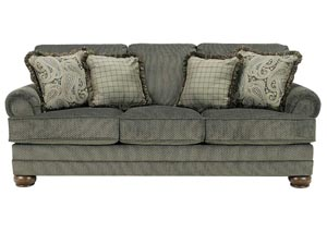 Parcal Estates Basil Sofa,Signature Design by Ashley