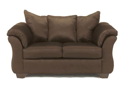 Darcy Cafe Loveseat
