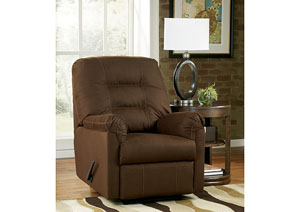 Durapella Cafe Zero Wall Recliner,Signature Design by Ashley