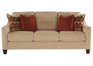Lucinda Quartz Sofa