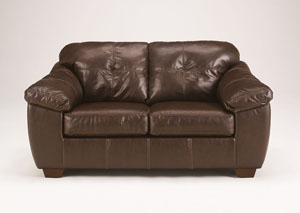 San Lucas Harness Loveseat