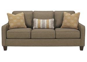 Mena Granite Sofa