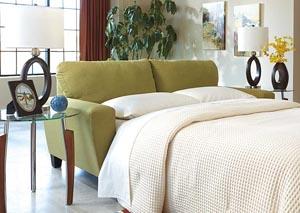 Sagen Basil Queen Sofa Sleeper