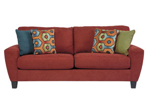 Sagen Sienna Sofa,Signature Design by Ashley