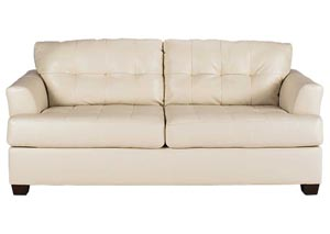 DuraBlend Ivory Sofa