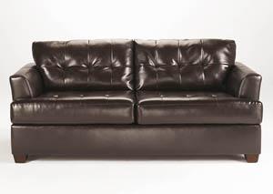 DuraBlend Chocolate Sofa