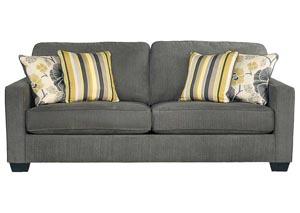 Safia Slate Sofa,Benchcraft