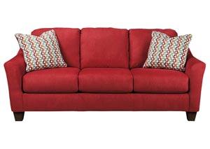 Hannin Spice Sofa,Signature Design by Ashley
