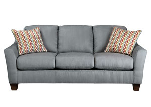 Hannin Lagoon Sofa,Signature Design by Ashley
