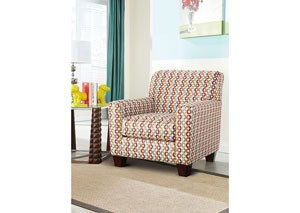Hannin Accent Chair