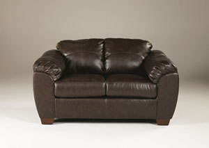 DuraBlend Cafe Loveseat,Millennium
