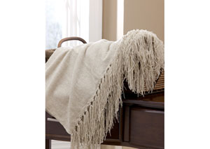 Playa Revere Throw,ABF Signature Design by Ashley