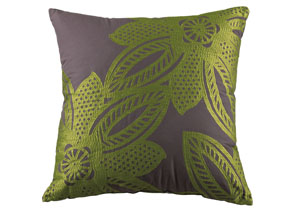 Wyler Lime Pillow,Signature Design by Ashley
