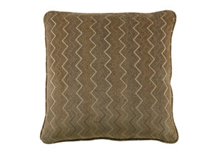 Fritz Earth Pillow,Signature Design by Ashley