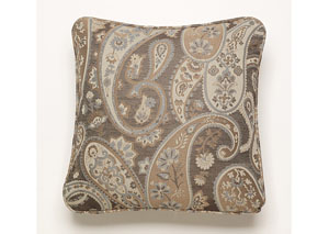Sable Versailles Pillow