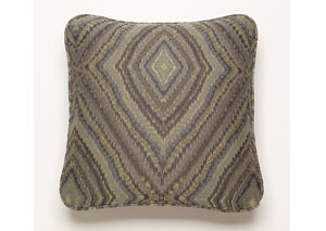 Slate Vasquez Pillow