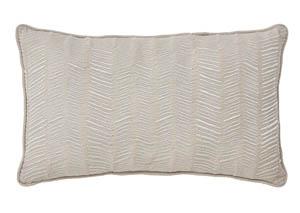 Canton Cream Pillow,Signature Design by Ashley