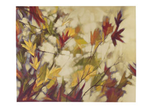 Gallery Wrapped Canvas Wall Art Set