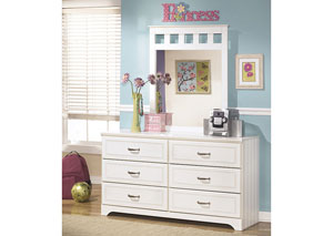 Lulu Dresser,Signature Design by Ashley